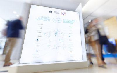 Le Forum des IRT et ITE en images