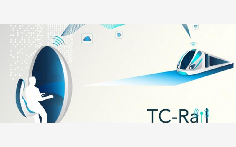 Le projet TC-RAIL présent au WCRR 2019 !