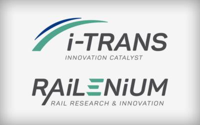 Coup de neuf sur la communication de Railenium !