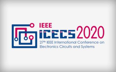 Un algorithme qui nous veut du bien : lauréat à la conférence IPAS 2020