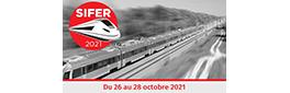 SIFER 2021 : Conférence Railenium sur le forum des exposants